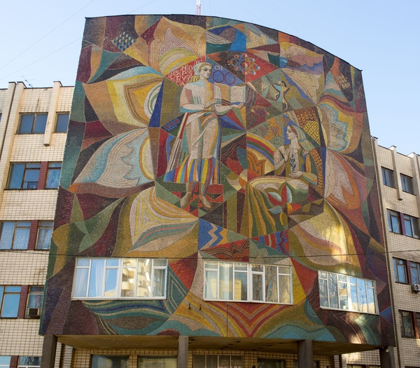 Institute of Macromolecular Chemistry of the National Academy of Sciences of Ukraine